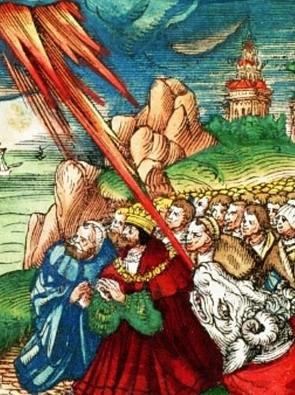 Бачинин - Пост-скриптум к «Апокалиптическим знакам постсекулярности»
