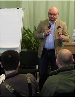 Федор Райчинец