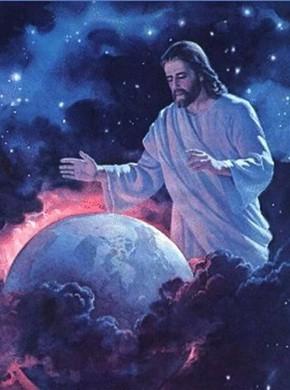 Роберт Рассел - Воскресение, эсхатология и космология: принципы их творческого взаимодействия