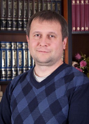 Александр Сафронов пастор церкви христиан веры евангельской «Ржевский христианский центр»