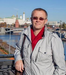 пастор Шевченко