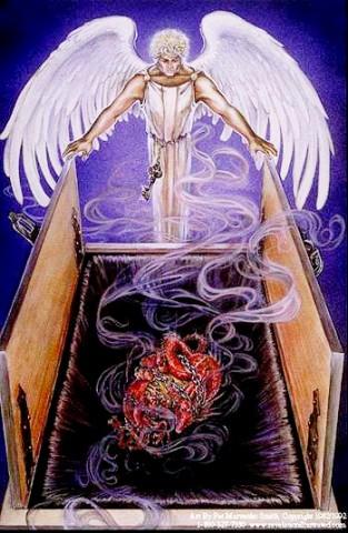Связывание сатаны