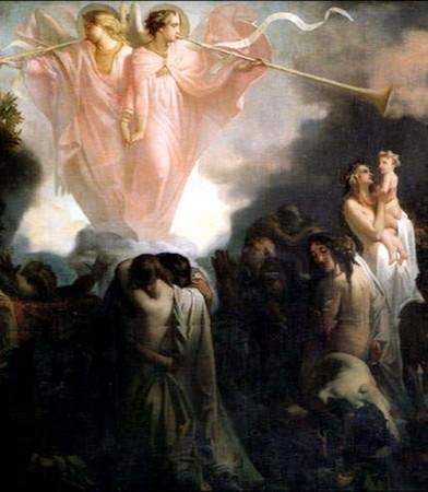 Anne E. Gardner - Путь к вечной жизни в Даниил 12: 1-2, как прекращение процесса смерти, начатого в Бытие 3