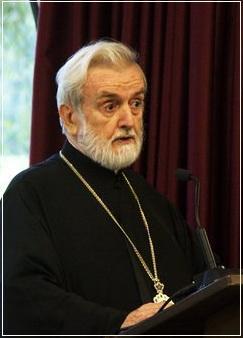Иоанн Зизиулас
